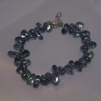 Armband Mystic Quarz, 925 Silber