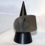 Ring Achat, Achatring, Steinring, Größe 61,3